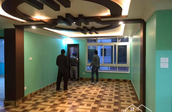 1500 sq.ft office space on rent