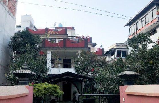 House for Sale : सातदोबाटोमा आकर्षक घर बिक्रीमा
