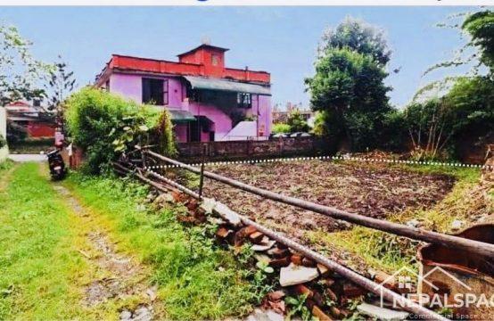 Residential land for sale: सानेपामा आकर्षक जग्गा बिक्रिमा