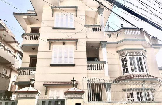 2BHK flat for rent : residential flat