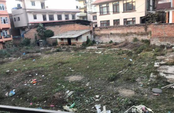 Land for sale: धोबिघाट रिङ्गरोडमा ६० मिटर बाहिर आकर्षक २२ आना जग्गा बिक्रीमा