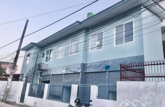 Office space & shutter for Rent