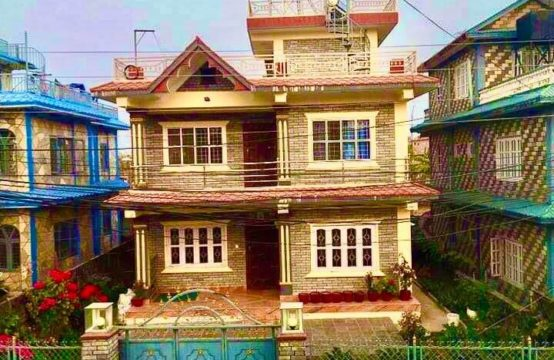 House for Rent: अमरसिंग चोक, पोखरामा आकर्षक बंगलो भाडामा