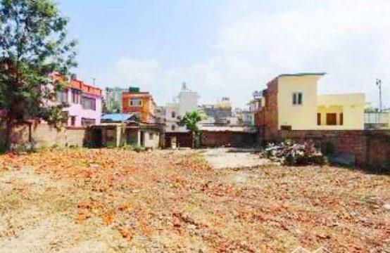 Land for Sale : सानेपा, ललितपुरमा २४ आना क्षेत्रफल भएको आकर्षक जग्गा बिक्रीमा