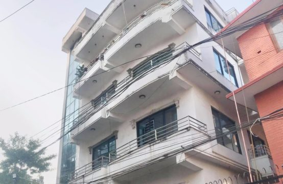 Fully Furnished 2 BHK flat on Rent