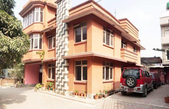 House  on rent in Jwagal :ज्वागलमा आकर्षक घर भाडामा