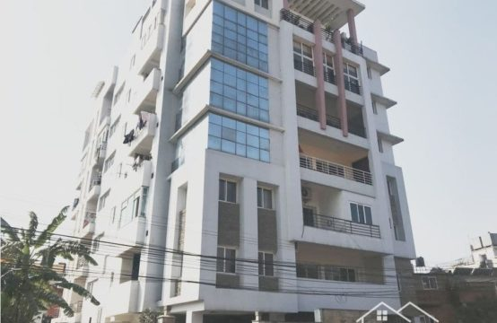 3bhk Non-furnished Apartment for rent