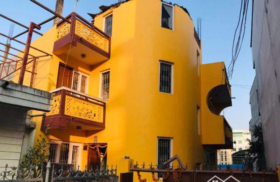 House for Sale: बागडोलमा ६ आना जग्गामा बनेको  आकर्षक  घर बिक्रीमा