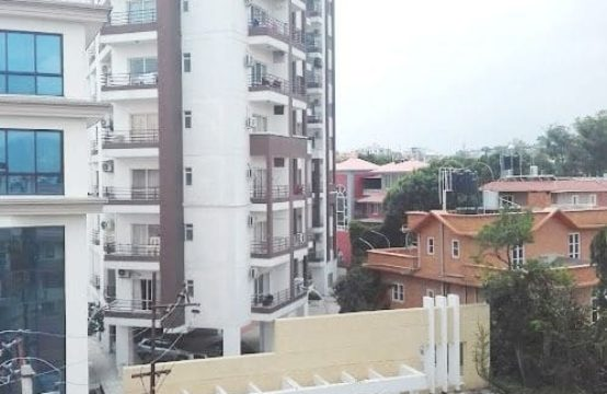 Furnished 2bhk Apartment For Sale at CityView
