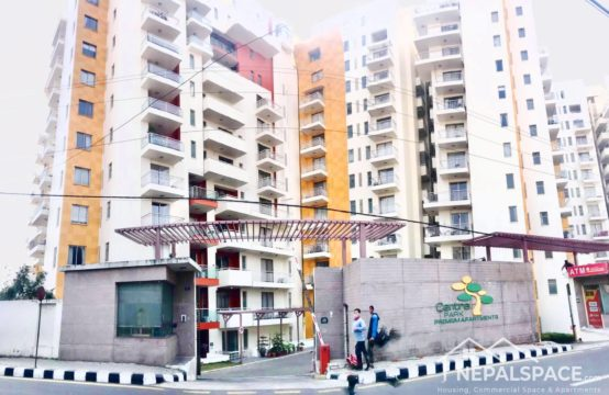 3 BHK apartment for sale at Central Park Apartment