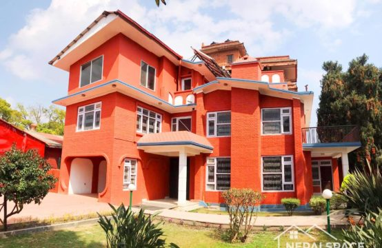 Beautiful Bungalow : House For Rent