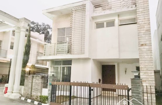 Luxurious Fully furnished house for rent in CG Hill