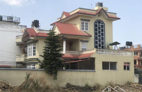 House for Rent: भैसेपाटीमा सेमि फर्निस्ड आकर्षक घर भाडामा