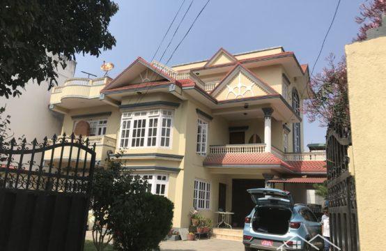Beautiful bungalow for Sale: आकर्षक घर बिक्रिमा