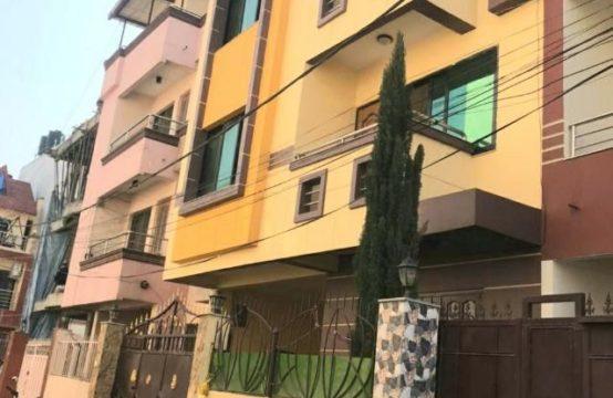 2BHK flat for Rent: सखंमुलमा आकर्षक २ बेडरुम फ्याट