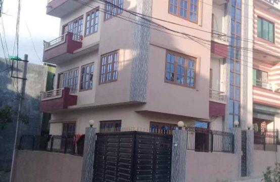 2BHK flat for Rent: बानियाटारमा आकर्षक फल्याट भाडामा!!