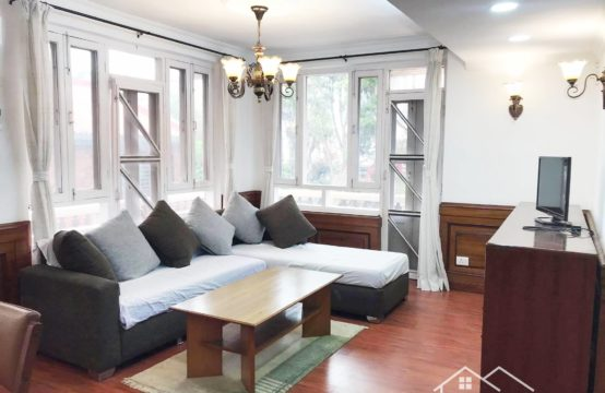 2 BHK Fully furnished Apartment is on Rent
