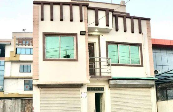 Commercial House  for sale: व्यवसायिक घर बिक्रिमा!!