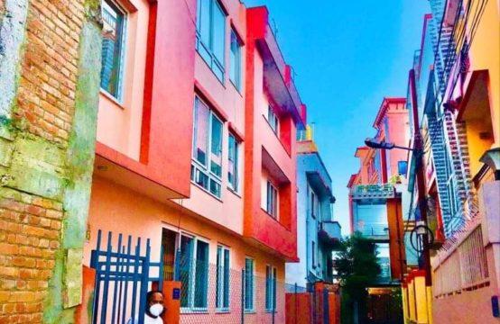 1BHK Furnished Apartment for Rent: आकर्षक फर्निस्ड १ बेडरुम अपाट्रमेन्ट