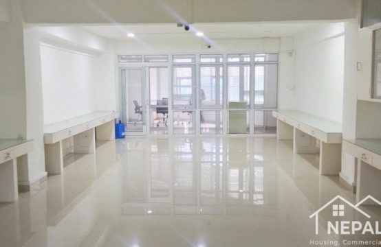 1500 sq.ft. Furnished Office Space for Rent