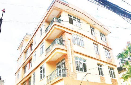 Commercial Space On Rent At Lazimpat