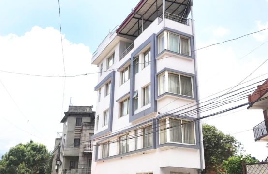 2BHK Furnished Apartment on Rent