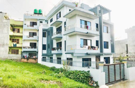 For Sale: Beautifully made Modern House available in Maitrinagar-02 , Kirtipur : Mini Apartment Building