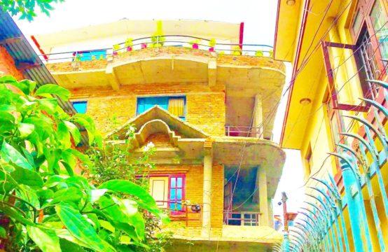 Flat on Rent in Sanepa, Lalitpur