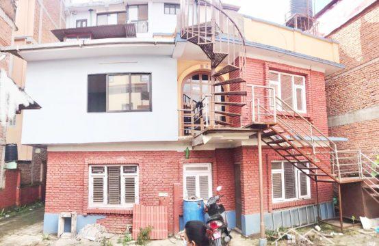 House for Rent at jawalakhel, Lalitpur