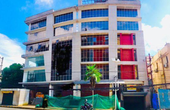 9600 sq.ft Commercial Office Space For Rent:कमलपोखरीमा आकर्षक कमर्सिएल स्पेश भाडामा