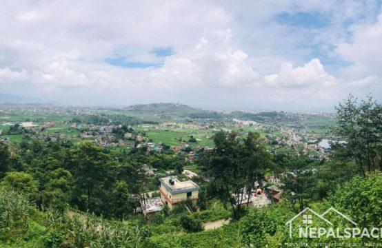 Land for sale at Chalnakhel, Dakshinkali :चाल्नाखेलमा होटल रिसोर्टको लागि उपयोगी  आकर्षक जग्गा बिक्रीमा