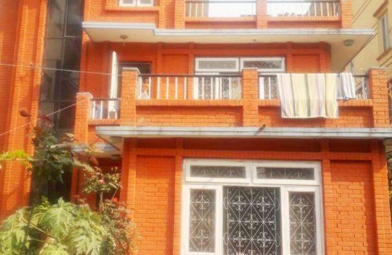 House For Rent :संखमुलमा आकर्षक घर भाडामा