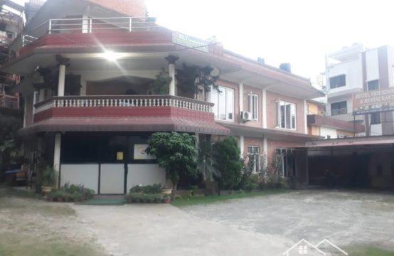 House For Rent : रातोपुलमा ५००० स्क्वायर फीटको आकर्षक घर भाडामा