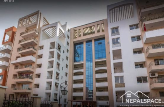 Apartment is for Sale in Suncity Apartment, Thapa Gaun