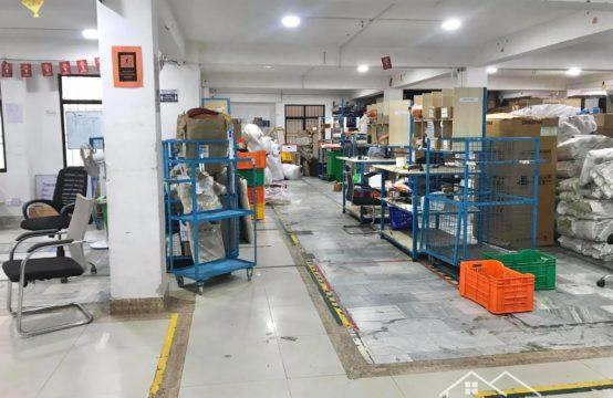 5300 Sq.ft Warehouse Godawan Space On Rent At Solteemode, Kalimati