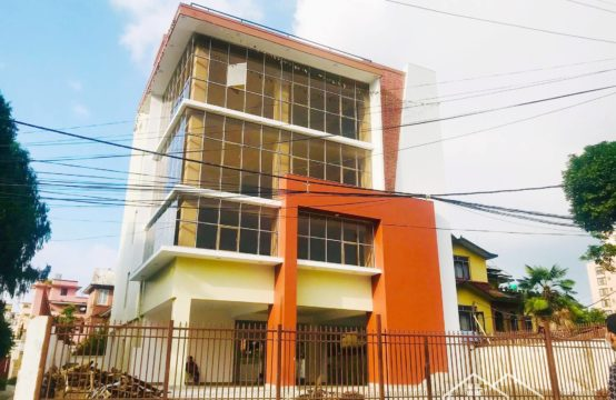Commercial Space for r Rent in Thadodhunga