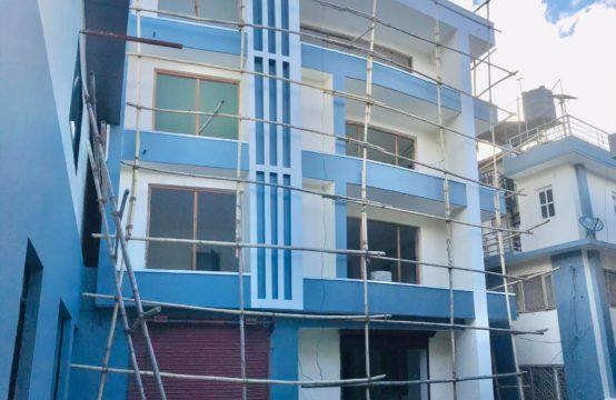 Commercial Building for Rent : नयाँ बानेश्वोरमा आकर्षक ५००० स्क्वायार फिट  कमर्शियल भवन भाडामा