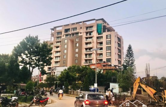 Fully Furnished Apartment for Rent at Sterling Apartment