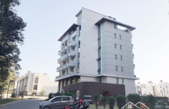 Luxurious Furnished 1BHK Apartment for Sale At Cityscape Apartment
