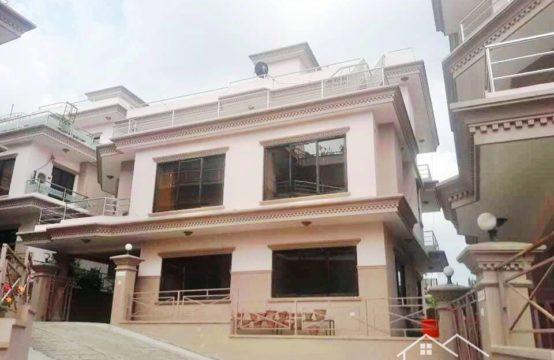 Two & Half Storied Residential House on Sale: प्याराडाइज हाइट कोलनि, सानेपामा आकर्षक घर बिक्रीमा