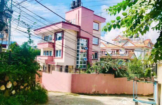 2BHK modern Flat for Rent at Dhobighat, Lalitpur