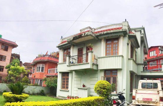 House for Sale: काठमाण्डौ, सिनमंगलमा १४ आना जग्गामा  बनेको आकर्षक घर बिक्रीमा