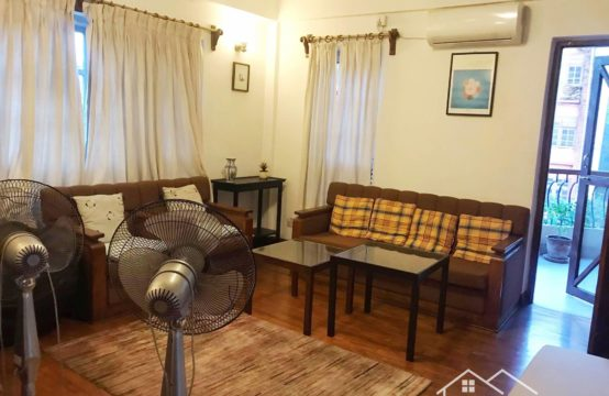 1 BHK Fully Furnished Apartment for Rent in Bakhundol, Lalitpur.