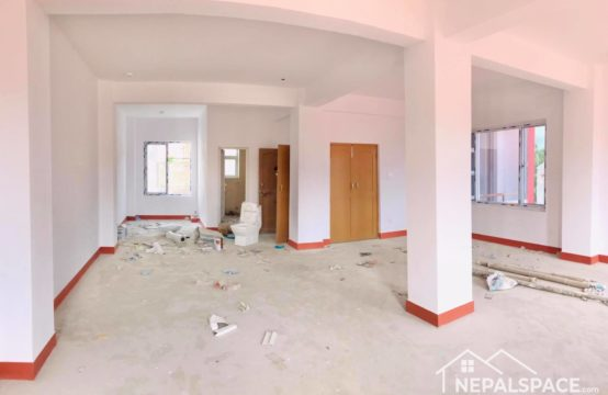 Commercial House for Rent at Bhaisepati, Lalitpur