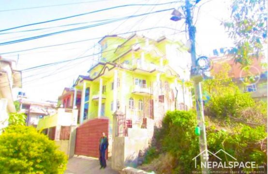 House for Rent at Dhobibghat, Lalitpur