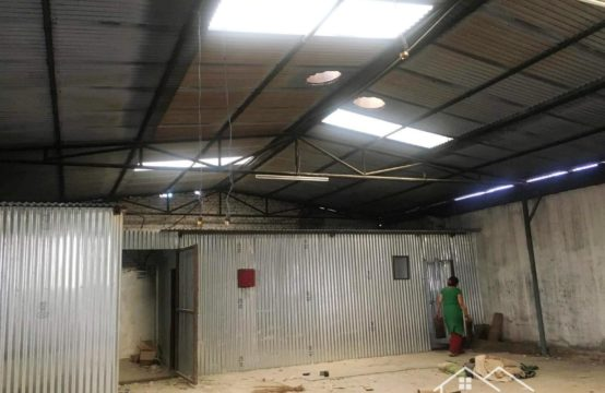 Warehouse/Godawn Space for Rent in Mitra park Kathmandu
